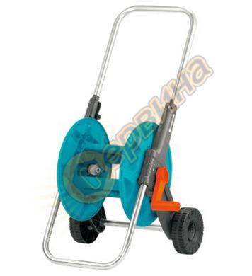 Макара за маркуч-количка Gardena Classic Hose Trolley 50 080
