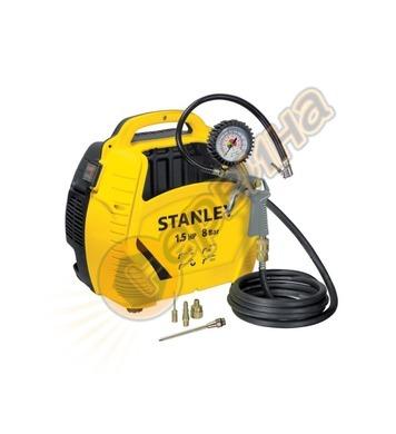 Компресор за гуми Stanley 1.1kw/1.5Hp 8215190