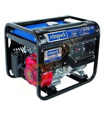 Електрогенератор Scheppach SG3500 3.0 kW  5906209901