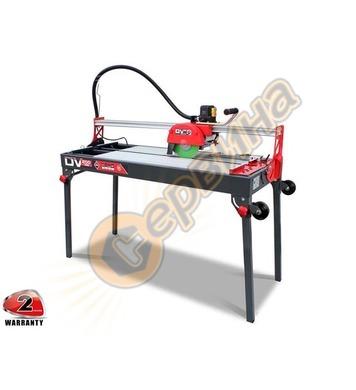 Машина за рязане с вода Rubi DV-200 54911 - 1100W/1.5Hp