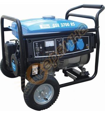 Електрогенератор GUDE GSE 3700 RS  40643