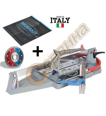 Машина за рязане ръчна Montolit Masterpiuma 44P2 - 440 мм