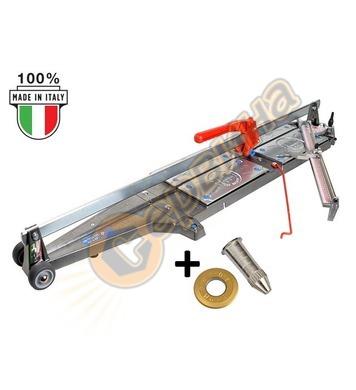 Машина за рязане ръчна Montolit Masterpiuma 125BP - 1250 мм