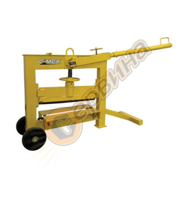 Гилотина за бетонни павета и плочки Cimex BS4214 - 420 мм