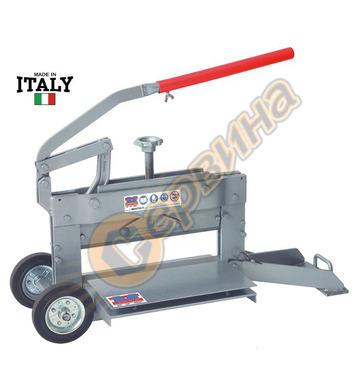Гилотина за бетонни павета и плочки Montolit 8 - 510 мм