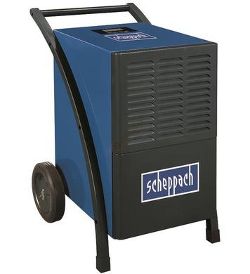 Влагоабсорбатор Scheppach DH6000  5906501901