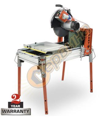 Машина за рязане с вода Battipav Expert 400 9400 - 2800W/3.8