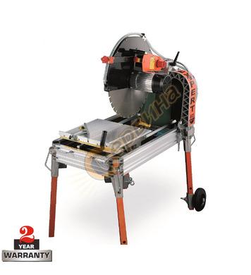 Машина за рязане с вода Battipav Expert 600 9600/M - 3500W/4