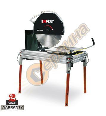 Машина за рязане с вода Battipav Expert 600 9600 - 4000W/5.5
