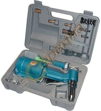 Комплект пневматична нитачка Gude 40084 с консумативи