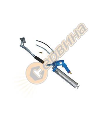 Комплект приставки с пневматичен такаламит Gude 40053 2-8bar