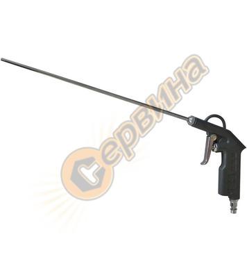 Пистолет за въздух с дълъг накрайник Gude 2812 ф6мм 280мм/ н