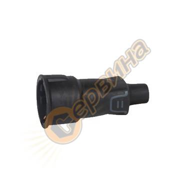 Куплунг гумиран Legrand 50343 - 16A