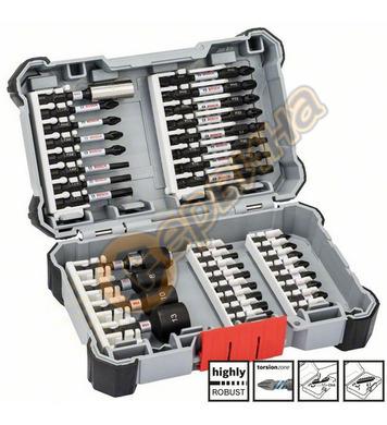 Комплект накрайници Impact Control Bosch 2608522365 - 36 час