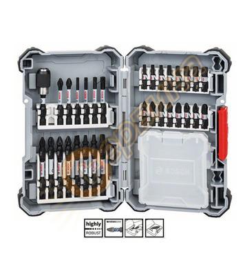 Комплект накрайници Impact Control Bosch 2608522366 - 31 час