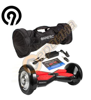 NINETEC Sonic X10 Hoverboard E-Balance Скутер  NNTC Hoverboa