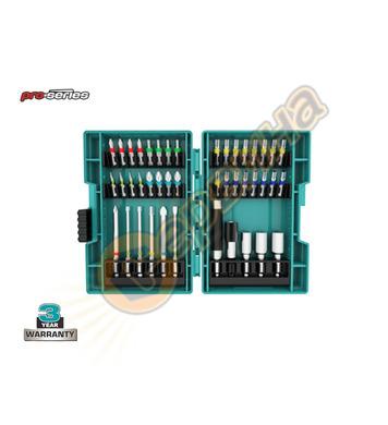Комплект накрайници Makita B-55697 - 43 части