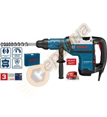 Комбиниран перфоратор Bosch GBH 8-45 D 0611265100 - 1500W