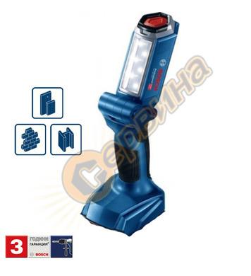 Акумулаторна работна лампа Bosch GLI 18V-300 06014A1100 - 14