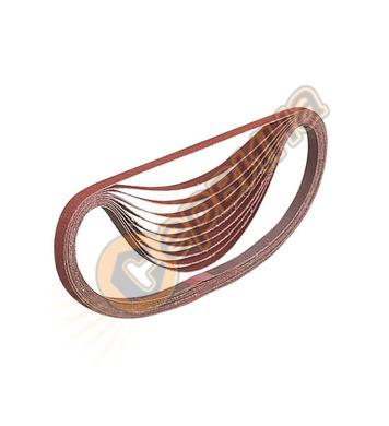 Шкурка за лентов шлайф за метал и дърво Makita P40-60-80-100
