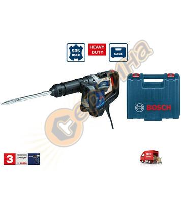 Къртач Bosch GSH 5 0611337001 - 1100W