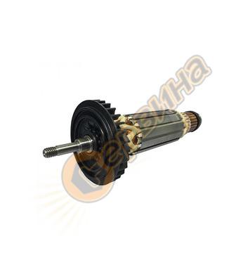 Котва - ротор Makita 9557NB 9558NB 515613-9
