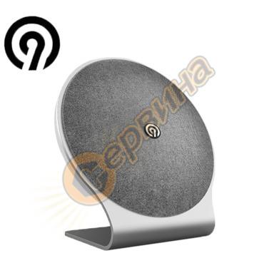 Bluetooth колонкa NINETEC Kosmo - Бяла