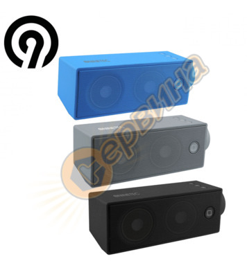 Bluetooth NINETEC Soundboost - колонка 3 W NNTC 15975