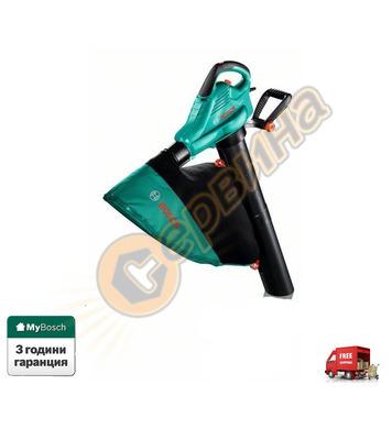 Градинска прахосмукачка Bosch ALS 25 06008A1000 - 2500 W
