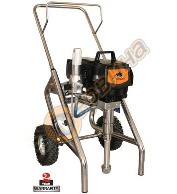 Машина за безвъздушно боядисване Bisonte PAZ 6331I - 1800W