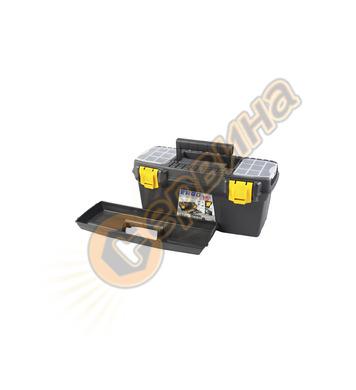Куфар за инструменти PVC Patrol ER08322 - 15