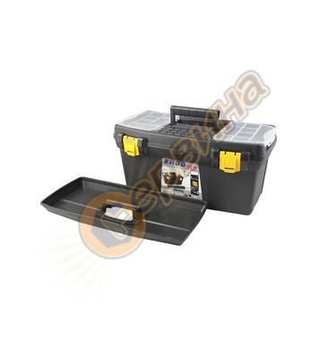 Куфар за инструменти PVC Patrol ER50873 - 19.5