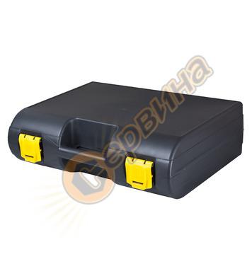 Куфар за инструменти и машини PVC Patrol ER50085 - 400х120мм