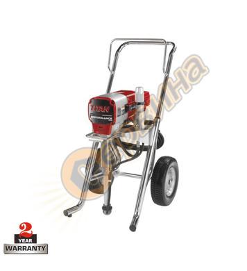 Машина за безвъздушно боядисване Titan Perfomance 850e HR -
