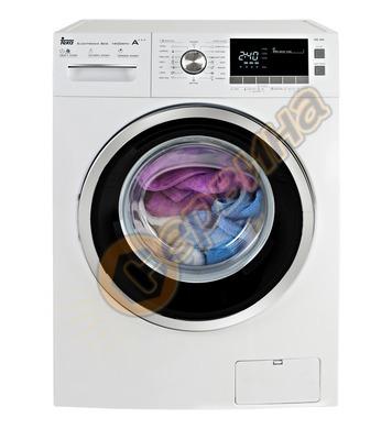Свободностояща  перална машина Тeka WISH TKD 1280 8кг 2kW 40