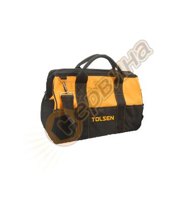 Чанта за инструменти Tolsen ER80101 - 18