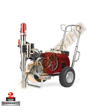 Машина за безвъздушно боядисване Titan PowerTwin 6900 DI Plu