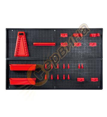 Пластмасова поставка за инструменти органайзер Patrol ER5015