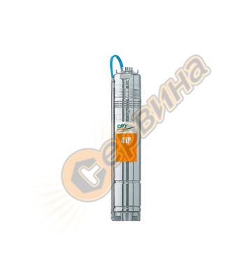 Потопяема-дълбочинна помпа City Pumps Davis 4IP 750W MAX-74м