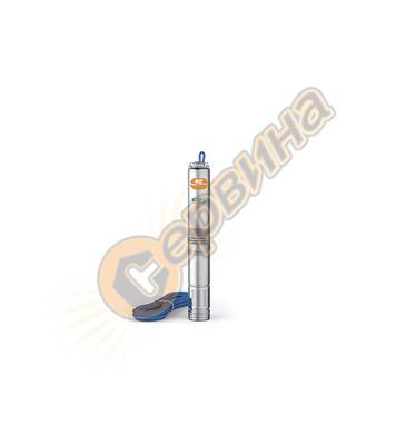 Потопяема-дълбочинна помпа City Pumps 4MSP07-4M - 550W MAX-4