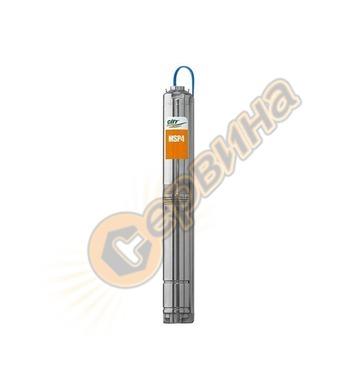 Потопяема-дълбочинна помпа City Pumps 2MSP10-4M - 750W MAX-8