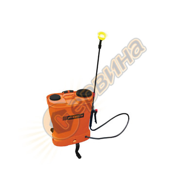 Акумулаторна пръскачка Premium OLD16L02 12V/8Ah 33278 - 16ли