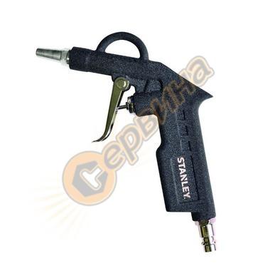 Пневматичен пистолет за въздух с къс накрайник Stanley 15003