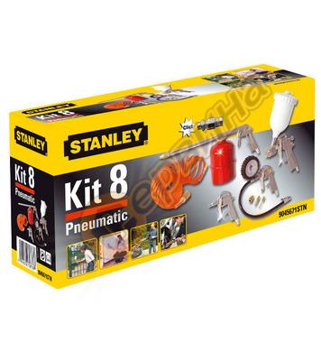 Комплект пневматични бояджийски инструменти Stanley 9045671