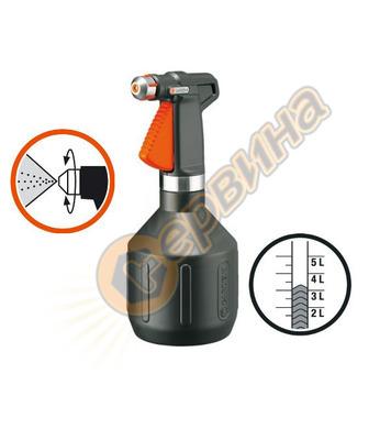 Пулверизатор Gardena Premium 00806-20 - 1.0л