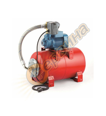 Хидрофор City Pumps 24CY IP 07M - 500W IP44 20л/8метра I41PN