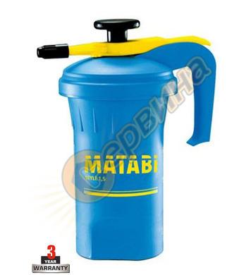 Ръчна пръскачка-пулверизатор Matabi STYLE 05025 - 1.5 л