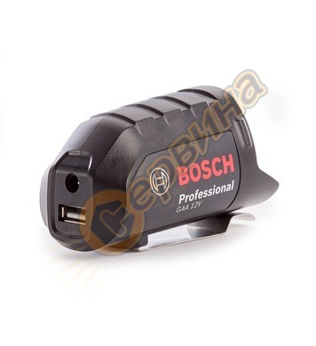 USB адаптер за батерии Bosch GAA 061880004J- 10.8-12V Li-Ion