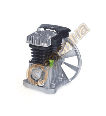 Глава за компресор Fiac AB 360 1129101142 - 350л/мин