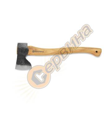 Дърводелска брадва Husqvarna 576926501 - 1000 гр